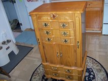 Jewelry Cabinet in Tinley Park, Illinois