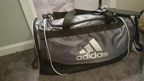 Duffle bag (Addidas) in Naperville, Illinois