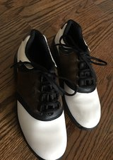 FootJoy Junior Golf Shoes with Soft Spikes in Naperville, Illinois