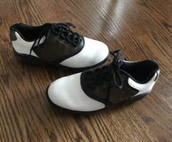 FootJoy Junior Golf Shoes with Soft Spikes in Joliet, Illinois