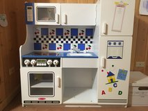 Melissa and Doug Deluxe Kitchen Play Center in Naperville, Illinois