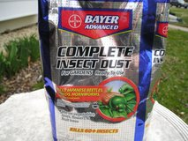 GARDEN INSECT CONTROL in Naperville, Illinois