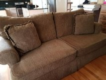 JC Penney Alan White couch in Naperville, Illinois