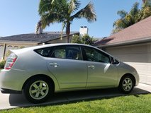 2007 Toyota Prius in Camp Pendleton, California
