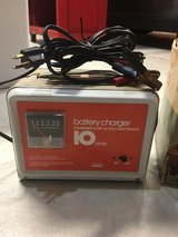 Battery Charger 12v or 6v 10 Amp in Naperville, Illinois