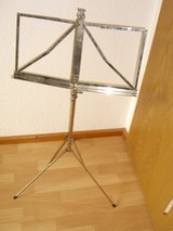 foldable music stand in Ramstein, Germany