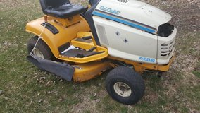 cub cadet riding mower AGS 2130 in St. Charles, Illinois