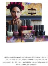 Morgan Taylor Polishes in St. Charles, Illinois
