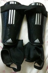 Youth Adidas Shin Guards Soccer in Yorkville, Illinois