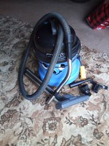 110 VOLT NUMATIC CHARLES COMMERCIAL WET AND DRY VACUUM in Lakenheath, UK
