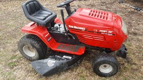 "38"" RIDING MOWER in St. Charles, Illinois"