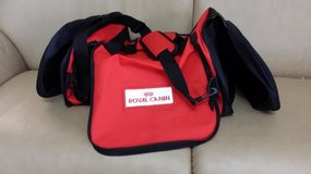 Augusta Gear Bag - Red in Naperville, Illinois