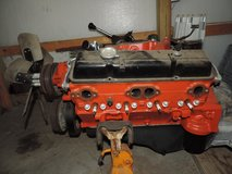 Rebuilt Small Block Chevy and 4-speed Transmission in Fort Campbell, Kentucky