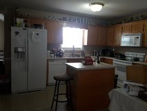 Kitchen Cabinets in Fort Campbell, Kentucky