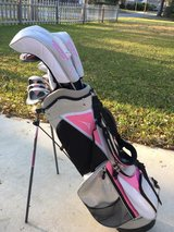 Aquity turbo max ladies golf set in Beaufort, South Carolina
