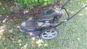 Craftsman 22in weed trimmer/ brush cutter in Conroe, Texas