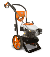 NEW PRESSURE WASHER RB 200 STIHL RESIDENTIAL in The Woodlands, Texas