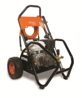 NEW PRESSURE WASHER RB 600 STIHL COMMERCIAL in The Woodlands, Texas