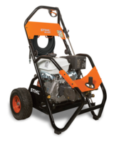 NEW PRESSURE WASHER RB 800 STIHL COMMERCIAL in The Woodlands, Texas