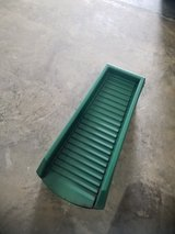 Gutter spout trays in Clarksville, Tennessee