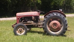 1954 Massey Ferguson Tractor in Kingwood, Texas