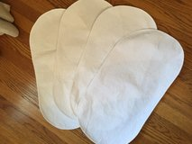 Boppy Changing Pad covers in Schaumburg, Illinois
