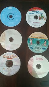 Baby & Toddler Cds in St. Charles, Illinois
