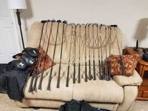 Golf Clubs W/Bag in Fort Campbell, Kentucky