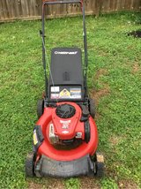 TB 110 Troybilt 21 in in Fort Campbell, Kentucky