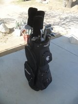 ###  Complete Golf Bag  ### in 29 Palms, California