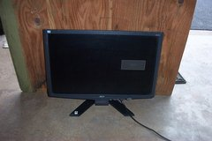 """ACER 22"""" FLAT SCREEN MONITOR in St. Charles, Illinois"""