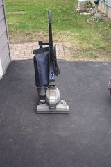 WORKING KIRBY UPRIGHT VAC. in Yorkville, Illinois