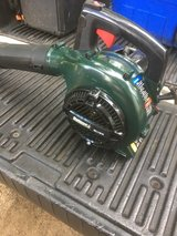 bolens hand held blower runs excellent $85 obo in Perry, Georgia