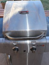 Char-Broil Commercial Infrared BBQ in Alamogordo, New Mexico