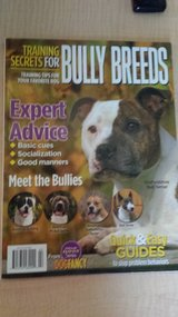 Bully Breed Magazine/Book in Fort Campbell, Kentucky