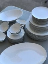 Beautiful Set Of Noritake Colony China 42 Pieces in Fort Campbell, Kentucky