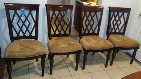 Chairs(4) in The Woodlands, Texas