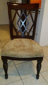 Chair in The Woodlands, Texas