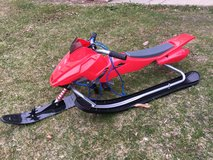 Sled like new in St. Charles, Illinois