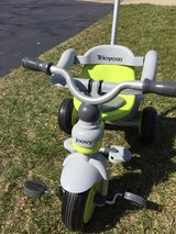 Joovy Tricycoo 2 in 1 in St. Charles, Illinois