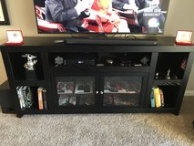 Xavier 75inch TV Console (Electronics and accessories not included) in Camp Pendleton, California