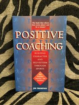 Book: Positive Coaching in Joliet, Illinois