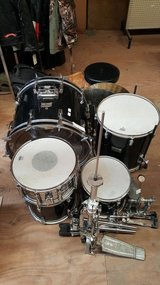 Pearl World Series 14pc drum set (S10280-AEEEE) in Fort Campbell, Kentucky