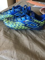 Kids soccer shoes in Travis AFB, California