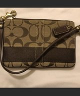 Coach wristlet in Fairfield, California