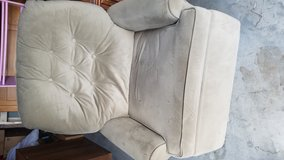 light green recliner in Perry, Georgia