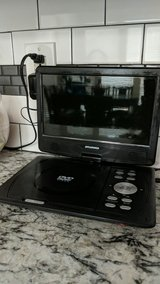 portable dvd player in The Woodlands, Texas