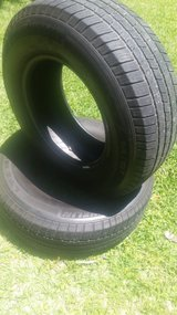 Michelin 265/70/17 LTX MS2 in Baytown, Texas