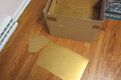 Gold Paper in Glendale Heights, Illinois