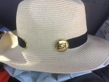 NEW BEBE SUN HAT BNWT in Vacaville, California